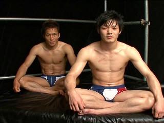 Body-X 011 - Japanese Gay, Hardcore, Extreme, HD