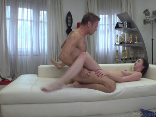 Lina Luxa - Intimate Casting FullHD 1080p