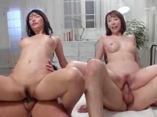 Haruka Aizawa, Aya Kisaki