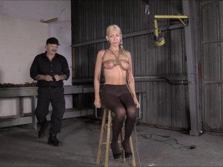 Brendas Bondage - Hi Amanda Want To Do This