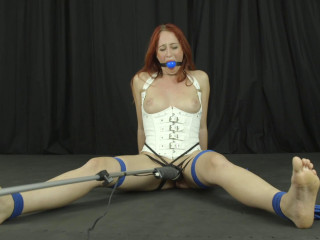 Corseted Orgasms