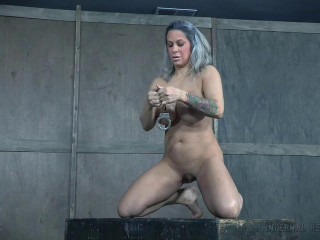 Tit Trap - Alyssa Lynn