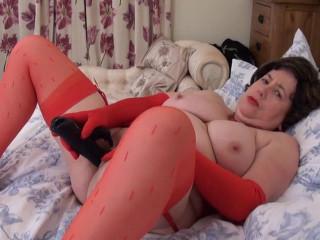 Milf British Lesbians part 3