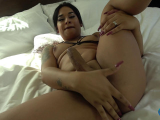 Jayda Love Cums For You!