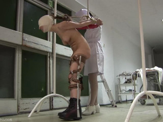 Caning Punishment