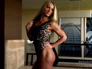 Rebekah Willich