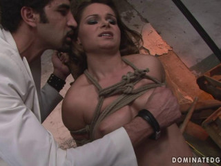Hostage Slaveagainst - Domination HD