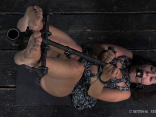 Dungeon Slave In Action