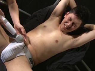 Asian Uncut Cocks Torture