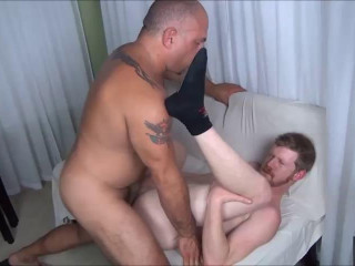 Pantheon - Real Fellows Vol.38 - Breeding Daddies