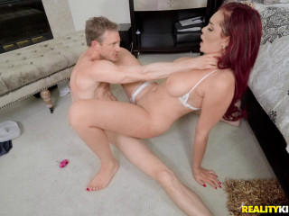 Skyla Novea - The Cum Spattered Bride