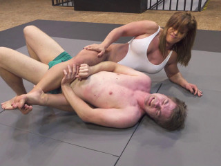 Sheena vs Peter onslaught