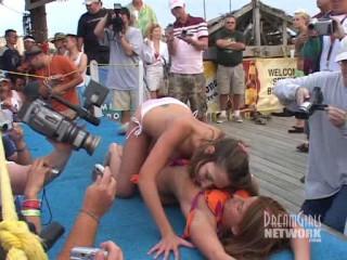 Spring Break Sluts vol.1