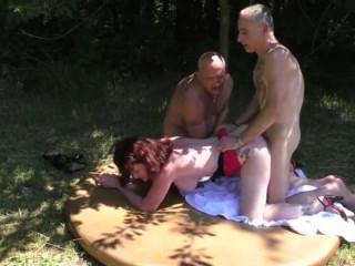 Cougars bien humides (2020)