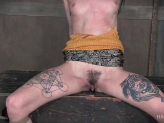 Neck Bound