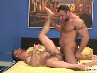 HotHouseLive Morgan Black & Spencer Reed