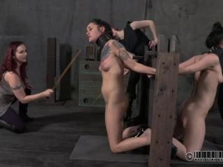 Juliette Black - Double Bind Part 2