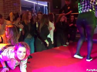 Party Hardcore Gone Crazy Vol. 40 - Scene 1 - HD 720p