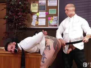 Fetish make - Sexual His ASSment Scene 1 (1080p)