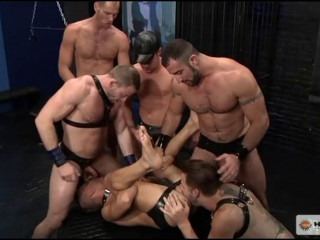 Hot House Video – Pack Attack Vol.5: Shane Frost (2011)