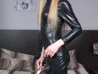 Ksenia Returns!