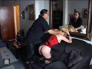 Ballet Shoe Suspension