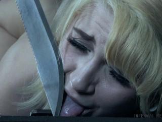 InfernalRestraints - Dolly Mattel - Honey, I Shrunk You!