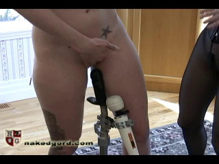 Standing Trainer Pole