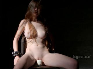 Hegre Art – Emily – Extreme Restraints 720p