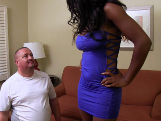 Slapped into Submission - Goddess Max - HD 720p