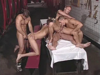Hung Bunch