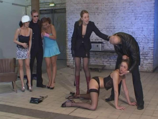 Inflagranti Bdsm Movies 7