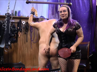 Cunt Idolize Plus Pegging Cock ball torture Bj - Off the hook Treats For Zombie