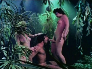 Snake und die geilen Baby Ladies  (1973)