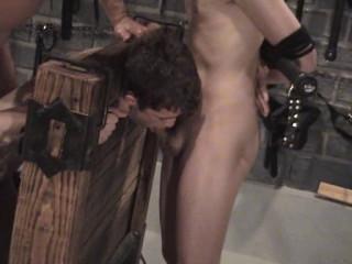 Bondage Orgy