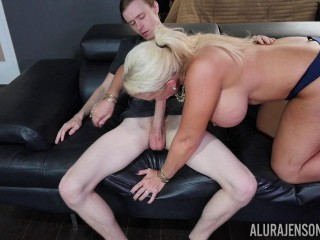 Alura Jenson - Private Screw Plaything (2017)