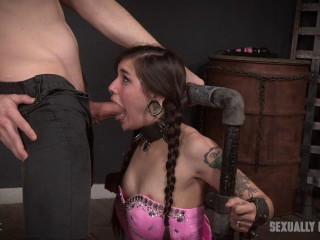 Sexuallybroken - Pretty Pretty Princess with Luna Lovely & Jesse Dean
