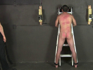 Tomas - The Whipping Boy - Part 4