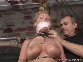 Insex - Model 1016's Test