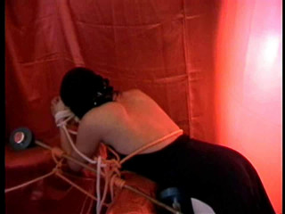 Oriental Girl part 2 Severe Punishment