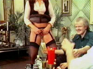 Color Orgasm Film Teil 1345 - A Taste of Pee - 1978 yr