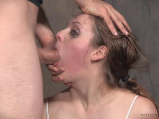 Nora Riley Live display Part 2: Our luxurious Coed is getting dicked down like never before