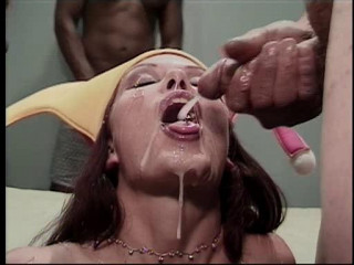 Yankee Mass ejaculation 3