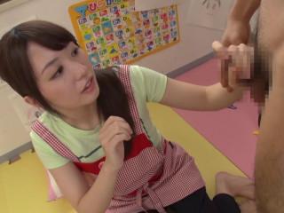 Submissive Cum Swallowing Angel Yukine Sakuragi
