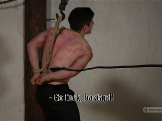 RusCapturedBoys - Took hold of Secret Agents - Part II