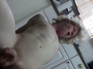 Bangin' Out His Stud Puss