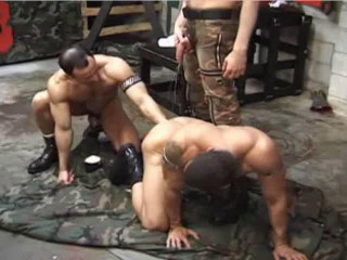 Fetish Fuck With Extreme Orgy