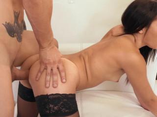 Avi Love - Vip Ticket To Her Butt FullHD 1080p