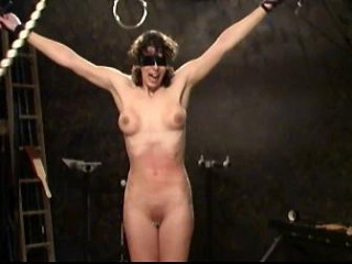 Marionette Kassy Frontal Whipping