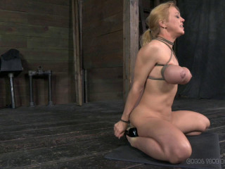 Darling utterly destroyed by cock , Harcore Anal